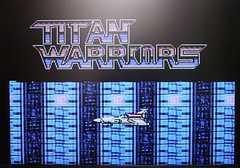 �������� Titan Warriors