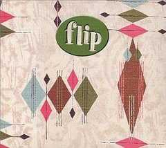 THE HIGH-LOWS / flip flop 2枚組