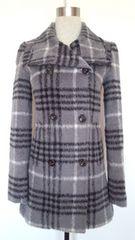 シャギーコート&デザインコート&ショートジャケット アウター3点入りきれいめシンプル福袋