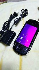 SONY・PSP・3000