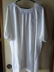 大きいサイズ★フード付Tシャツ10L