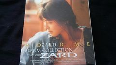 ZARD ALBUM COLLECTION 20th ANNIVERSARYアルバム 20周年記念