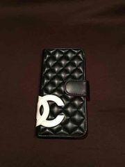 シャネルノベルティiPhone7ケース