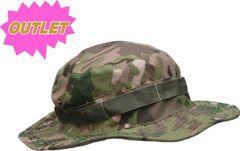 ミリタリー サファリー ハット 帽子 Hat Como M670