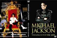 �ᑗ����MICHAEL JACKSON KING OF POP �Ǔ����}�C�P���W���N�\��