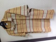 パタゴニア半袖ポロシャツ