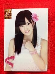 NMB48 山本彩 公式生写真 AKB48 �@