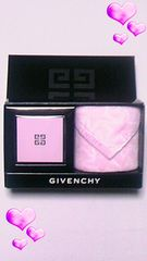 新品ジバンシィ/限定   ミラー&タオルセット/ピンク   Givenchy