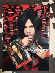 Acid Black Cherry  �ʐ^�W ������T�|�X�g�J�[�h�t��