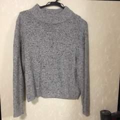 double standard clothing �̃O���[�̃j�b�g38