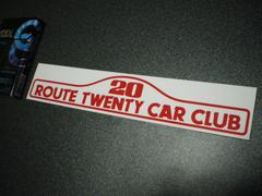 �\���� ���[�g20(�Ԕ�) CRS CB Z1 Z2 CBX GS GT CBR FX GP