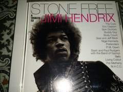 JIMI HENDRIX/STONE FREE ジミヘン トリビュート