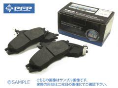 送料164円 高品質NAOパッド ワゴンR MC11S MC12S MC21S