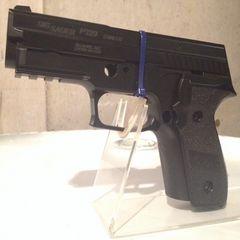 KJW SIG P229 メタルキット リアル刻印仕様