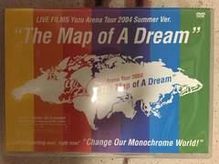 ゆず 夢の地図 限定発売品♪