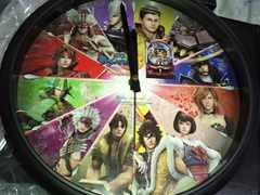 【パチンコ 戦国BASARA3】非売品 掛け時計 未使用品
