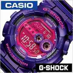 正規品GD-100SC-6JF カシオ Gショック[CASIO G-SHOCK]