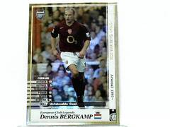 WCCF 2005-2006 LE デニス・ベルカンプ 05-06 即決販売