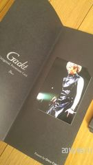 Gackt�J�[�h*Gackt original premium card*�I���R���T*1