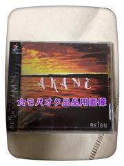 """REIGN シングルCD """"AKANE"""" A盤3曲入り"""
