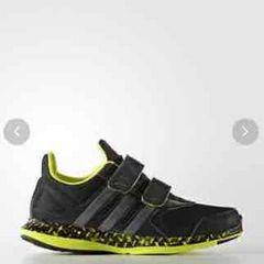 adidas☆KIDSハイパーファイト・新品