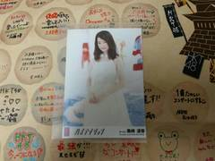 AKB48 島崎遥香 生写真 送料無料