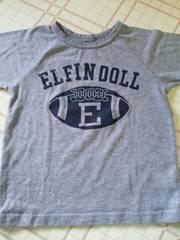 ☆ELFIN DOLL Tシャツ130☆