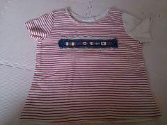 70 可愛いTシャツ 美品