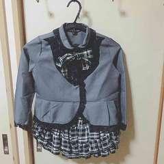 卒園式★入学式スーツ★
