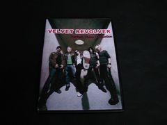 Velvet Revolver/ベルベット・リヴォルバー/Slash  完全版PV集