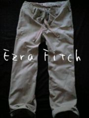�yEzra Fitch�zVintage Destroyed �`�m�p���c 32/Khaki ��޸�
