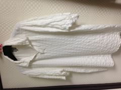 CAPODI PAZZO🌟シワ加工半袖シャツ