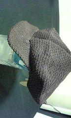 新品 帽子 茶色 キャスケット