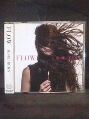 CDマキシ『テイルズ オブ…』OP「風ノ唄/BURN」FLOW