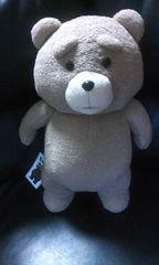 ted テッド おれのBIGモフモフぬいぐるみ