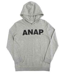 ANAP���S�t�[�h�t���p�[�J�[
