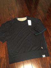 ポールスミス新品未使用Tシャツ!Lサイズ