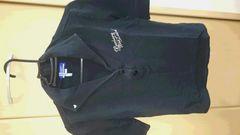BURBERRYブルーレーベル☆ブラックポロシャツ