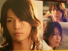 激安!超レア☆亀梨和也君主演/サプリ☆初回盤DVDBOX6枚組/超美品