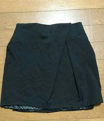リップサービス◆黒※スカート◆美品