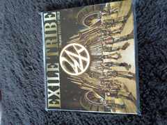 EXILE TRIBE 新品CD