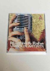 ★VARIOUS ARTIST/Rhythm&Babe 中古★