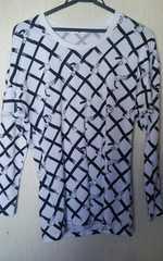 ユニクロミッキーTシャツ