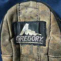 ��GREGORY�� �����S �O���S���[�}���`�P�[�X�used �͂�t�J���[