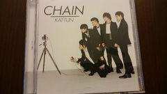 KAT-TUN「CHAIN」