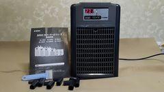 値段交渉OK 水槽用クーラー ゼンスイ ZC-700α 付属品新品使用期間短