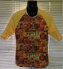 《XLARGE》首加工 Tシャツ エクストララージ ストリート 古着