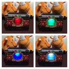 �M�H�[ ���C���{�[�ω��I�}�C�W���O���[3 GOGO!�����v LED����