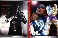 ≪送料無料≫マイケルジャクソン LIVE PERFORMANCES 1988-1996