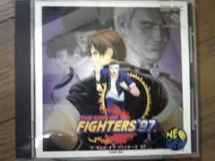 ネオジオCD ザ・キング・オブ・ファイターズ'97